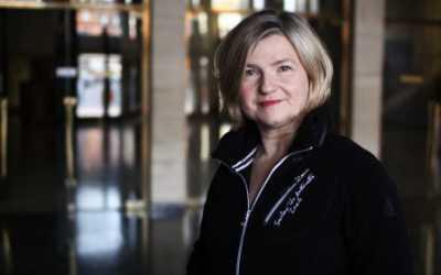 Dominique Serron