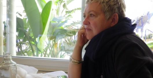 Christine Mobers