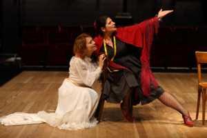 Infini Theatre Le Cid Cover