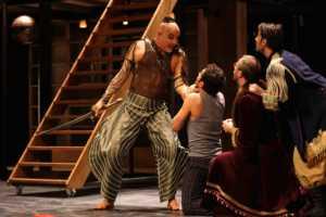 Infini Theatre Les 1001 Nuits Photo 1