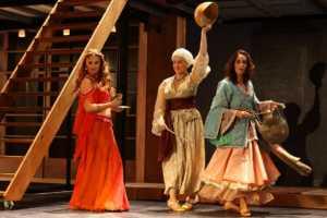 Infini Theatre Les 1001 Nuits Photo 10