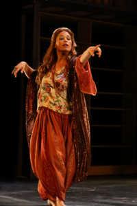 Infini Theatre Les 1001 Nuits Photo 2