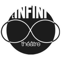 Logo Infini Théâtre