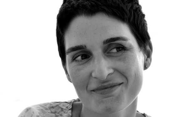 Nadia Benzekri