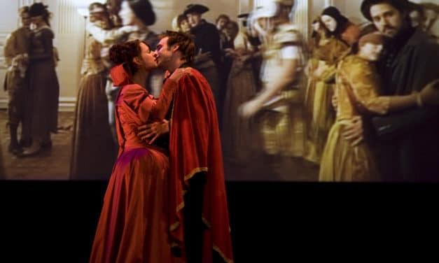 Romeo&juliet – compagnie les mutants